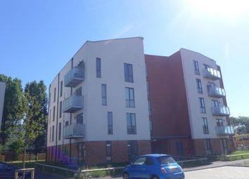Thumbnail 2 bed flat to rent in Mitchell Close, Aylesbury
