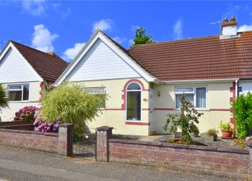 Thumbnail 2 bed bungalow for sale in Seventh Avenue, North Lancing, West Sussex