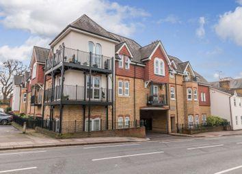 Thumbnail 2 bed flat for sale in Oatlands Drive, Weybridge
