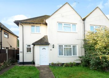 Thumbnail 1 bed maisonette for sale in Orchard Way, Mill End, Rickmansworth, Hertfordshire