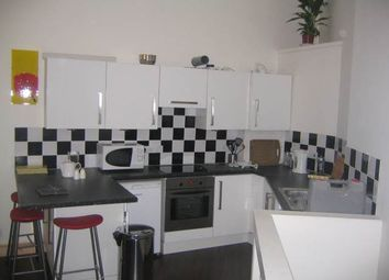 Thumbnail 1 bed flat to rent in Craighall Road, Newhaven, Edinburgh