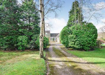 4 bed bungalow for sale in Chapel Lane, Ravenshead, Nottingham, Nottinghamshire NG15