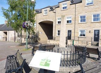 Thumbnail 1 bedroom flat to rent in Falcon Court, Dinnington, Sheffield