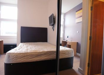 Thumbnail 2 bed triplex to rent in Northumberland Street, Newcastle City Centre