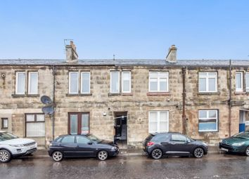 Thumbnail 2 bed flat for sale in Rumblingwell, Dunfermline