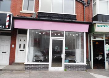 Thumbnail Restaurant/cafe to let in Nutter Road, Cleveleys