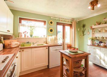 Thumbnail 3 bedroom detached house for sale in Skitts Hill, Braintree