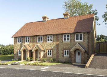 3 bed end terrace house for sale in Old School Close, Horsham Road, Petworth, West Sussex GU28
