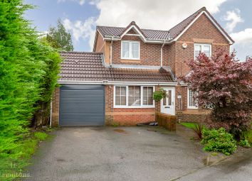 3 bed detached house for sale in Loweswater Road, Farnworth, Bolton, Greater Manchester. BL4