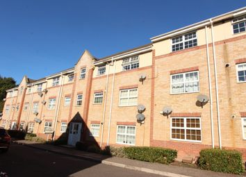 Thumbnail 2 bed flat for sale in Maunder Close, Chafford Hundred, Grays