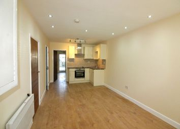 Thumbnail 2 bed flat to rent in Byron Road, Wembley