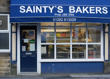 Thumbnail Retail premises for sale in Barnoldswick, Lancashire