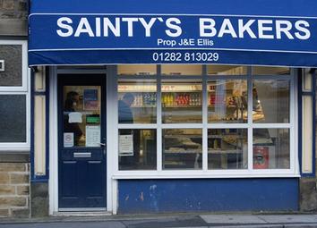 Thumbnail Retail premises for sale in Barnoldswick, Lancashire