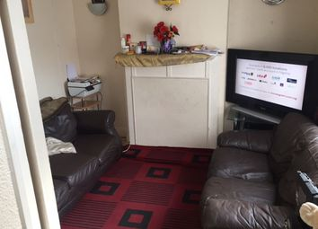 Thumbnail 4 bedroom terraced house for sale in Surrey Road, Barking