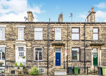Thumbnail 1 bed terraced house for sale in New Street, Pudsey, Leeds