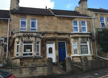 Thumbnail 3 bed terraced house to rent in Ringwood Road, Bath