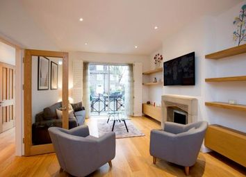 Thumbnail 4 bed flat to rent in Porchester Terrace, Bayswater, London, UK
