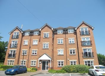 Thumbnail 2 bed flat to rent in Petrel House, Fog Lane