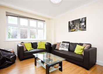 3 bed flat to rent in Gladstone Court, Anson Road, London NW2