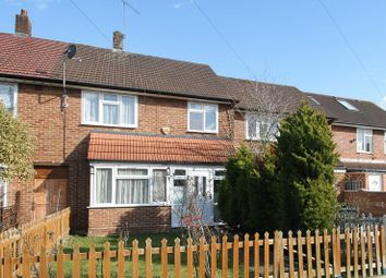 Thumbnail 3 bed terraced house for sale in Elm Tree Close, Northolt
