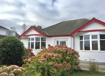 Thumbnail 3 bed bungalow to rent in Barton Hill Road, Torquay