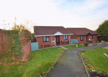 Thumbnail 2 bed detached bungalow for sale in 3 St James Court, Wellington, Telford