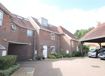 Thumbnail 2 bed maisonette to rent in Reigate Road, Tadworth