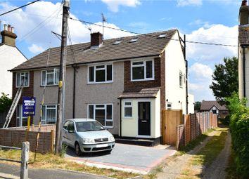 5 bed semi-detached house for sale in Home Hill, Hextable, Kent BR8