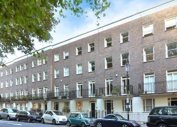 Thumbnail 4 bed town house to rent in Stanhope Gardens, London