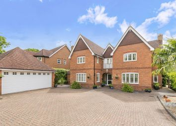 5 bed detached house for sale in Pinetops, Forest Road, Horsham, West Sussex RH12