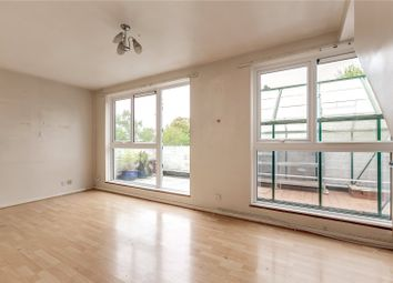 Thumbnail 2 bedroom flat for sale in Moatfield, Christchurch Avenue, London