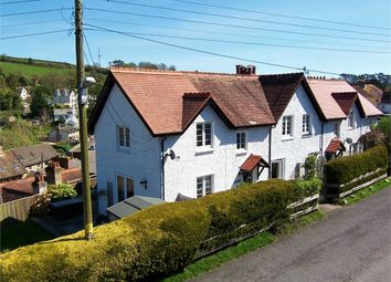 Thumbnail 3 bed semi-detached house for sale in Barline, Beer, Seaton, Devon