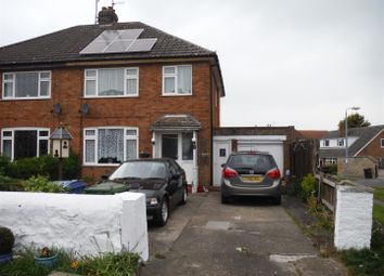 Thumbnail 3 bed semi-detached house for sale in Pasture Lane, Seamer, Scarborough
