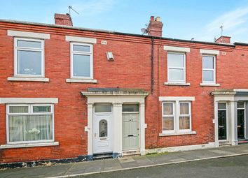 Thumbnail 2 bed terraced house to rent in Salisbury Street, Blyth