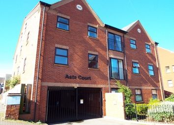 Thumbnail 1 bed flat to rent in Asta Court, Town Centre