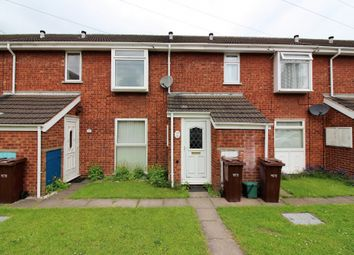 Thumbnail 1 bed maisonette for sale in New Villas, Prestwood Road, Wolverhampton