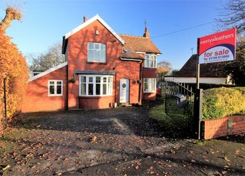 Thumbnail 4 bed detached house for sale in 70 Doncaster Road, Braithwell, Rotherham, South Yorkshire