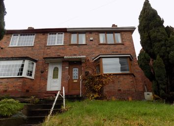 Thumbnail 3 bed semi-detached house for sale in Edale Road, Great Barr, Birmingham