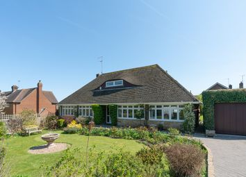 Thumbnail 5 bed bungalow for sale in The Avenue, Kingston, Lewes, East Sussex