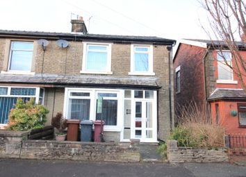 Thumbnail 3 bed semi-detached house to rent in Knowlesly Road, Darwen