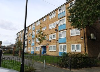Thumbnail 3 bed duplex for sale in Crescent Road, East Ham, London, 1Eb, London