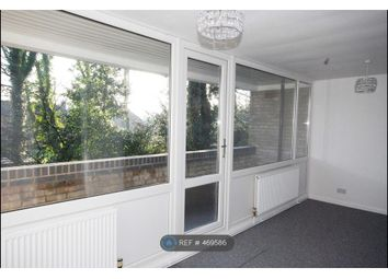 Thumbnail 2 bed flat to rent in Old Vicarage Lane, Northwich