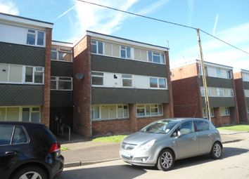 Thumbnail 2 bed flat for sale in Viaduct Court, Pontypool