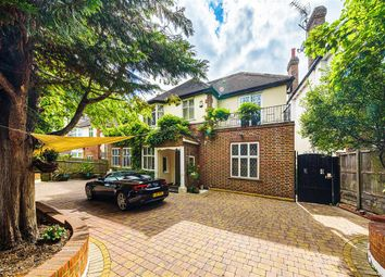 5 bed semi-detached house for sale in Sutherland Grove, London SW18