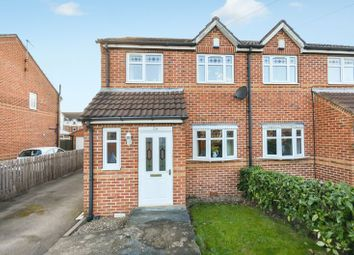 Thumbnail 3 bed semi-detached house for sale in 2A Carr Lane, Castleford