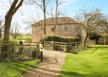 Thumbnail 4 bed detached house for sale in Chilton Cantelo, Yeovil, Somerset