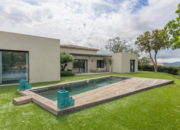 Thumbnail 4 bed villa for sale in Med725Vc, Grimaud: Close To The Beaches Of Port Grimaud, France