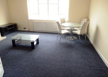 Thumbnail 2 bed flat to rent in Dartmouth Road, Mapesbury, London