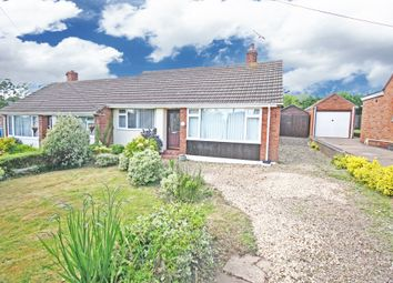 Thumbnail 2 bed semi-detached bungalow for sale in Summerfield, Woodbury, Exeter