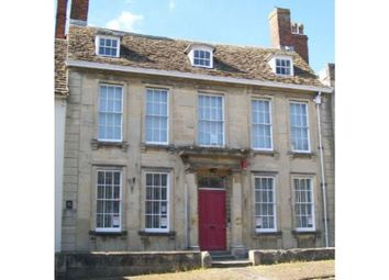 Thumbnail Office to let in Fore Street, Trowbridge